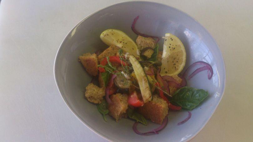 Sasko Salad