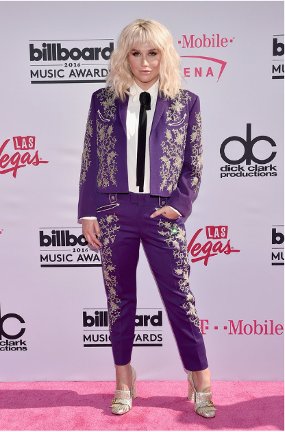 Kesha billboard music awards 2016